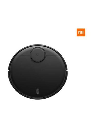 Xiaomi Mijia Robot Vacuum Mop PRO Cleaner Robot Süpürge ve Paspas Siyah